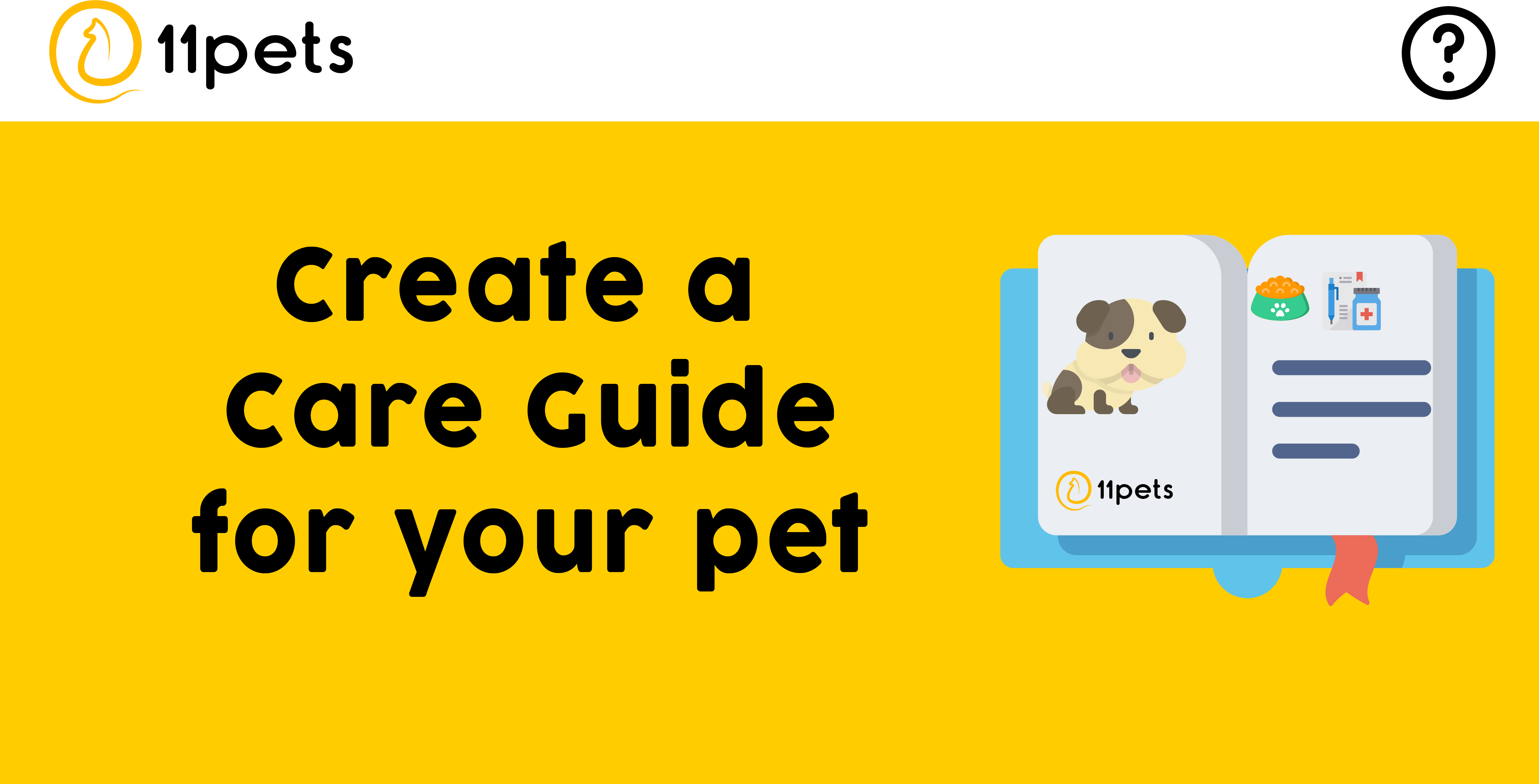 11pets Care Guide