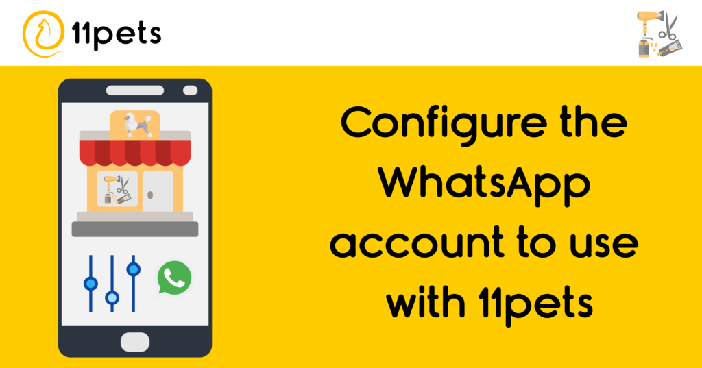 Configure between WhatsApp and WhatsApp Business